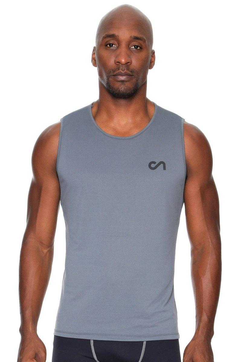 Canoan Gray Shirt 36004