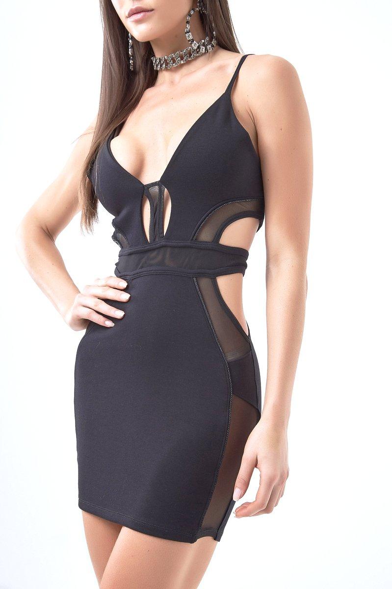 Labellamafia Vestido Labellamafia MVT14946