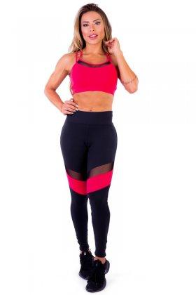 calca-florida-garota-fit-fus219v Garota Fit Fashion Fitness e Praia