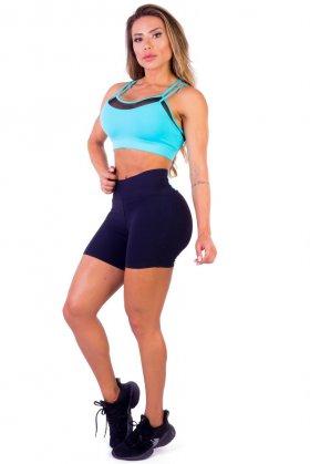 short-florida-garotafit-sh464l Garotafit Fashion Fitness e Praia