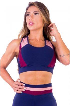 top-atlanta-garotafit-tob40lm Garotafit Fashion Fitness e Praia