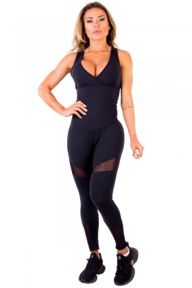 blace-jumpsuit-garota-fit-mac168a Garota Fit Fashion Fitness e Praia