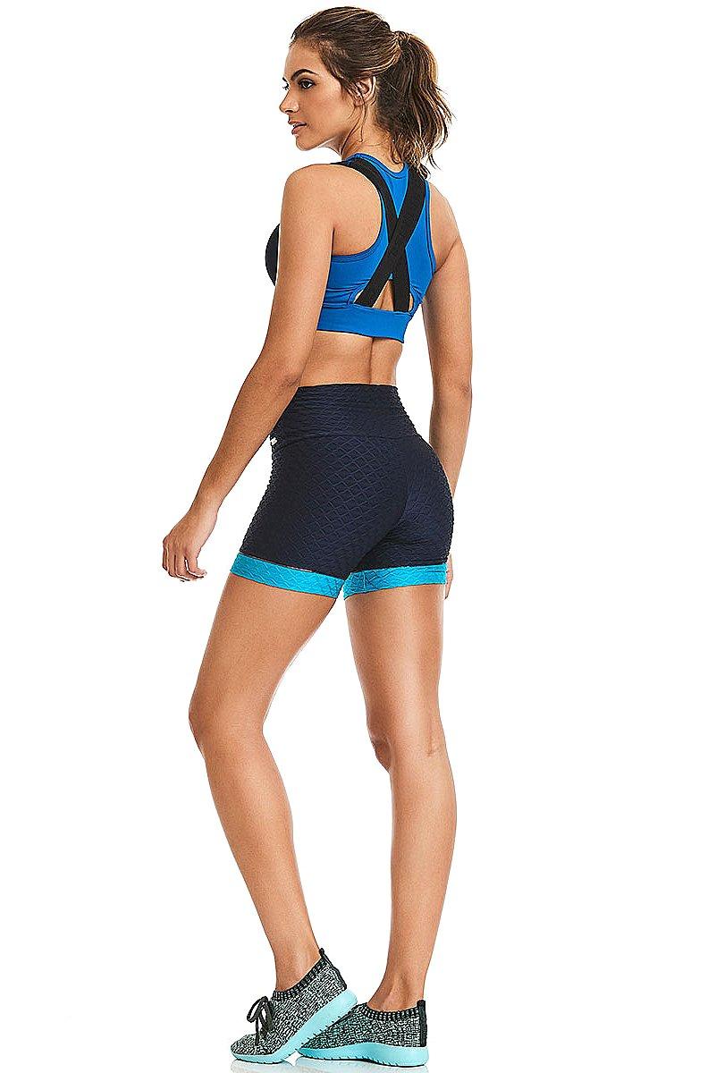 Caju Brasil Shorts Star Marinho 9703F8187