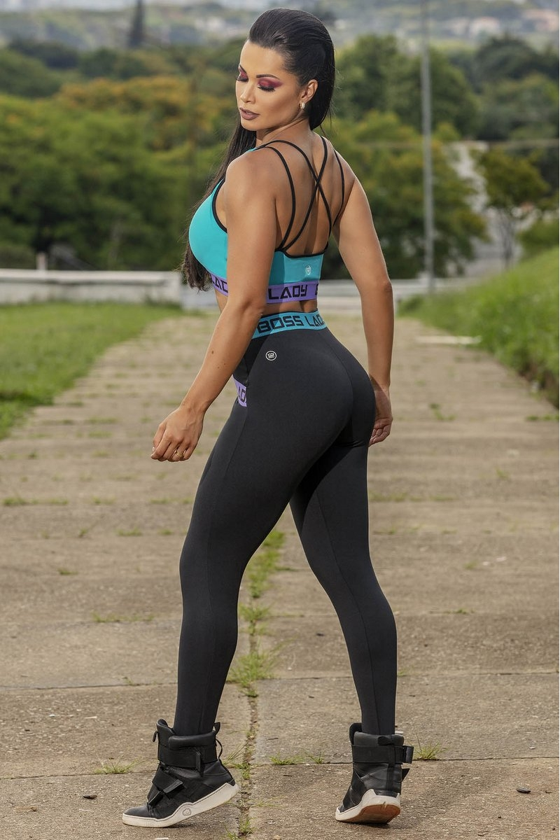 Hipkini Legging Downtown Trip 3336831