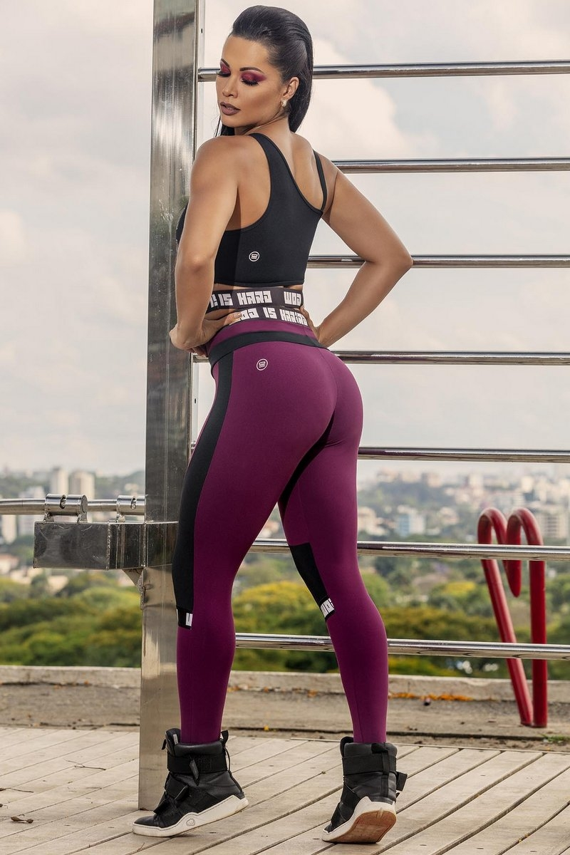 Hipkini Legging Downtown Sidewalk 3336800