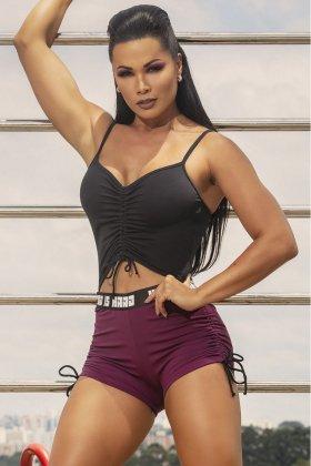 Macaquinho Downtown Company - Hipkini 3336805 Hipkini Fitness e Praia