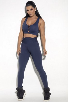 legging-downtown-tree-hipkini-3336845 Hipkini Fitness e Praia