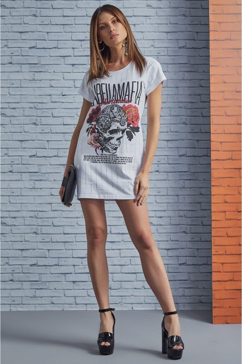 Labellamafia Vestido Labellamafia MVT14962