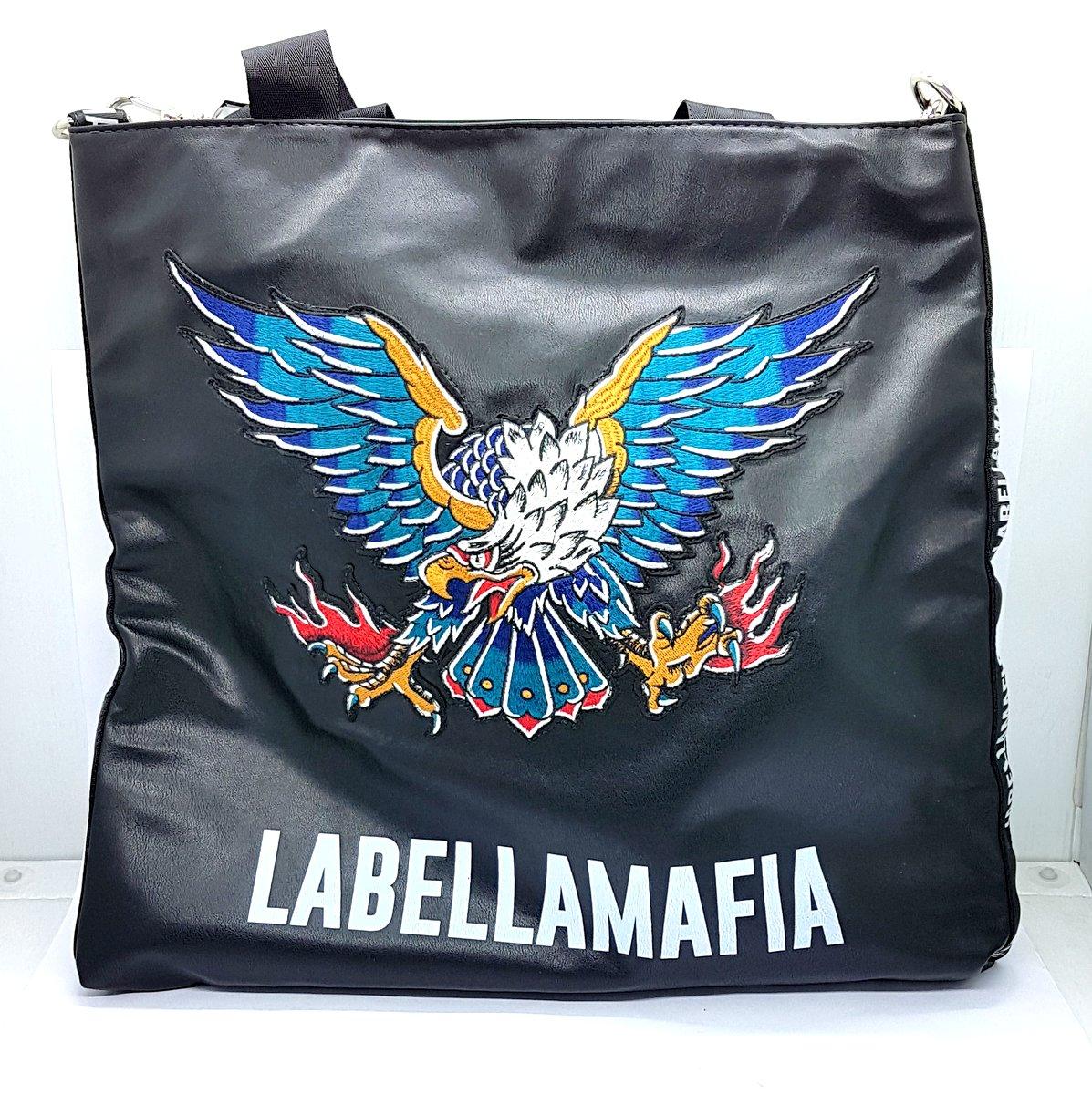 Labellamafia Hand Bag Labama BO31087