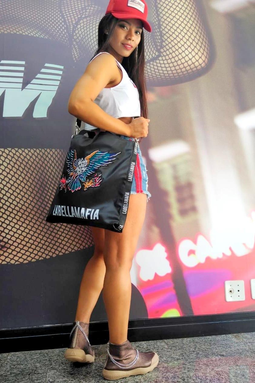 Labellamafia Bolsa Labellamafia  BO31087