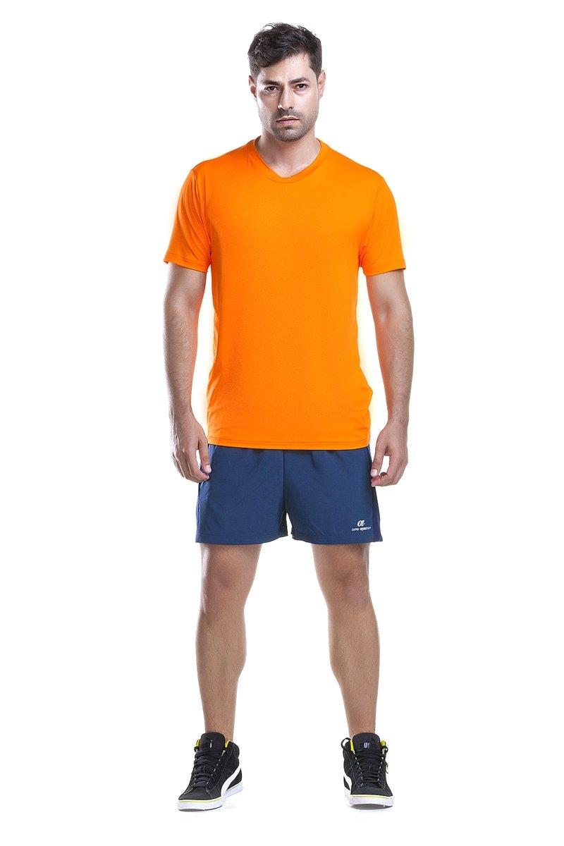 Zero Açucar Shorts Reflective Azul Marinho 111017