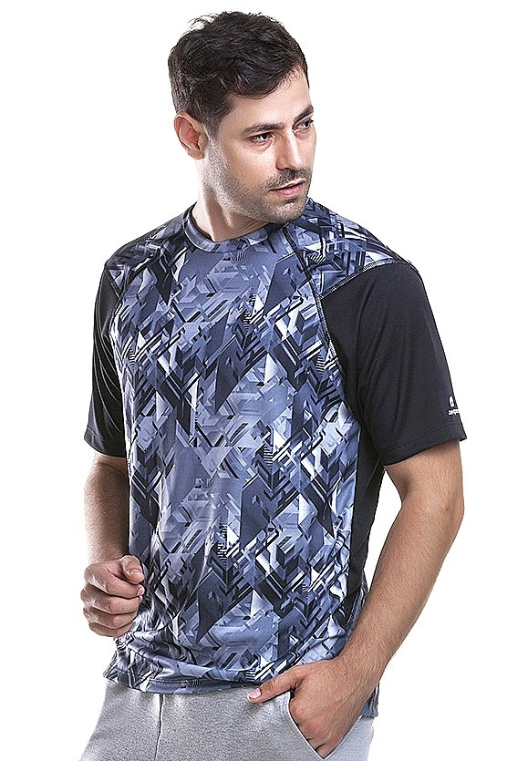 Zero Açucar Black Fitting T-Shirt 161066