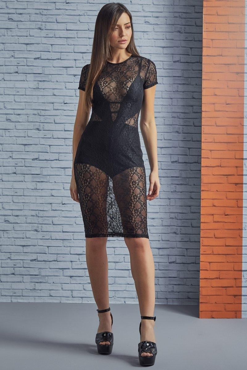 Labellamafia Vestido Labellamafia MVT16021