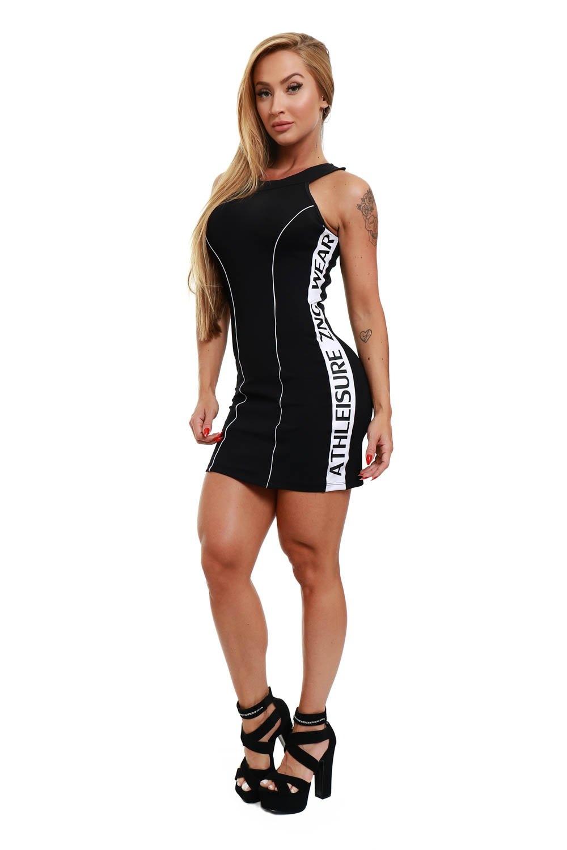 ZNG Vestido Athleisure VES01