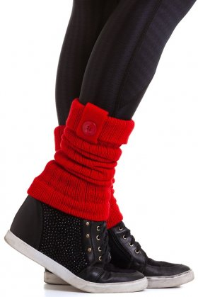 fitness-gaiter-of-red-wool-garota-fit-pol01m Garota Fit Fashion Fitness e Praia