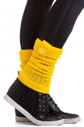 fitness-gaiter-of-yellow-wool-garota-fit-pol01i Garota Fit Fashion Fitness e Praia