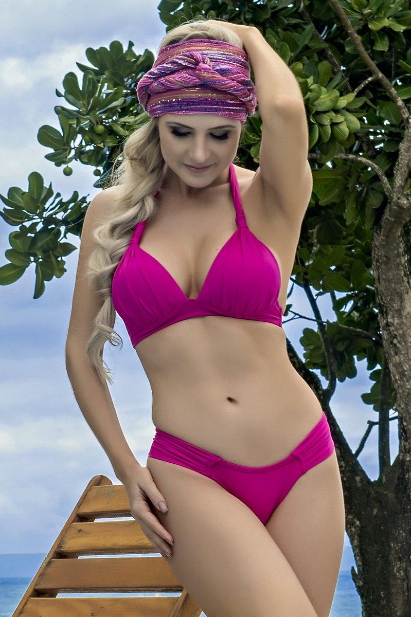 Santa Areia Biquini Be Pink 405RS