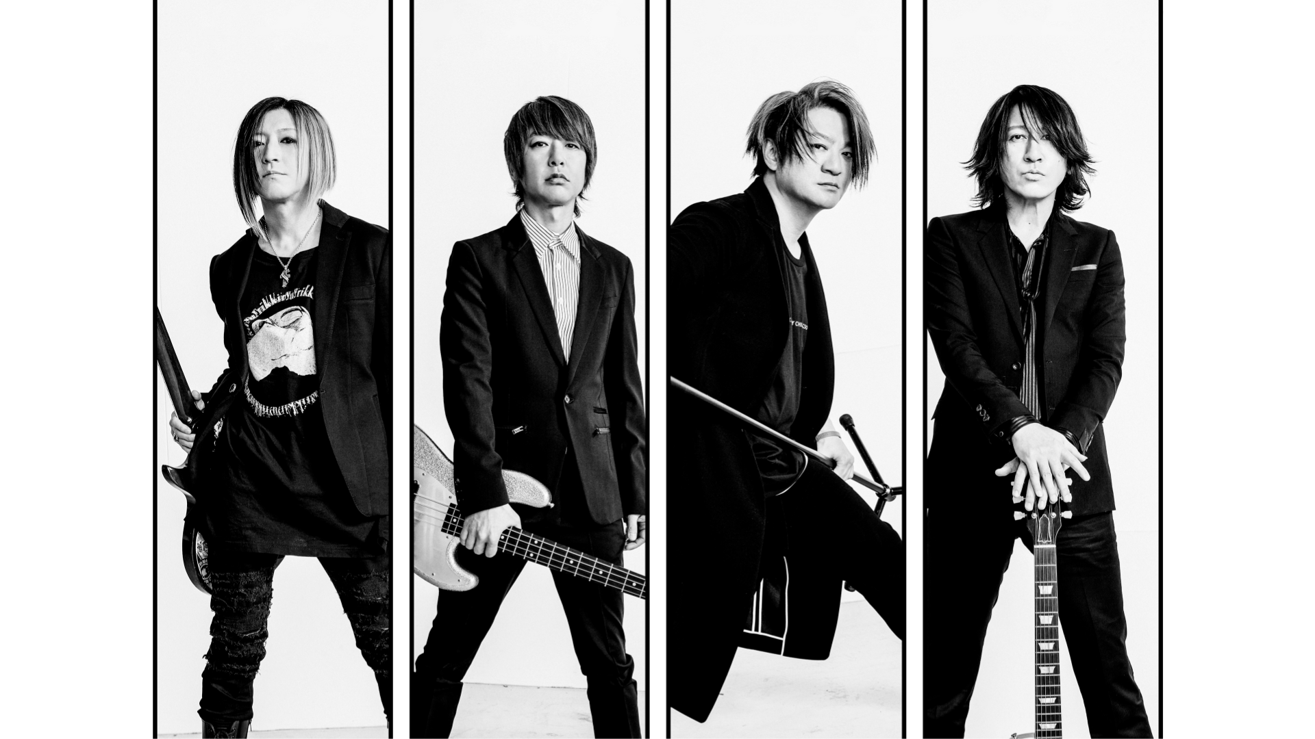 GLAY THE ENTERTAINMENT STRIKES BACK LIVE at HOME vol.6の画像