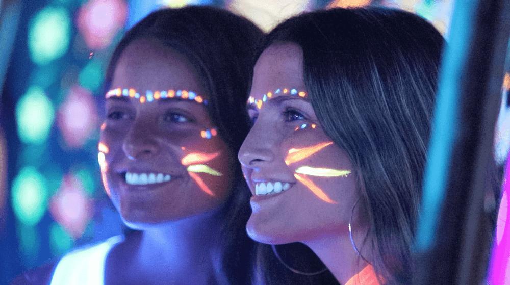 満月の夜は眠れない!?世界三大レイブ「フルムーンパーティー」