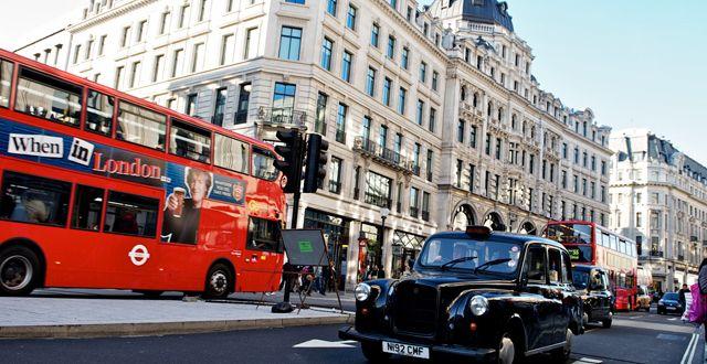 พนง.Uber ร้องสิทธิ์หลังลอนดอนไม่ต่อใบอนุญาต