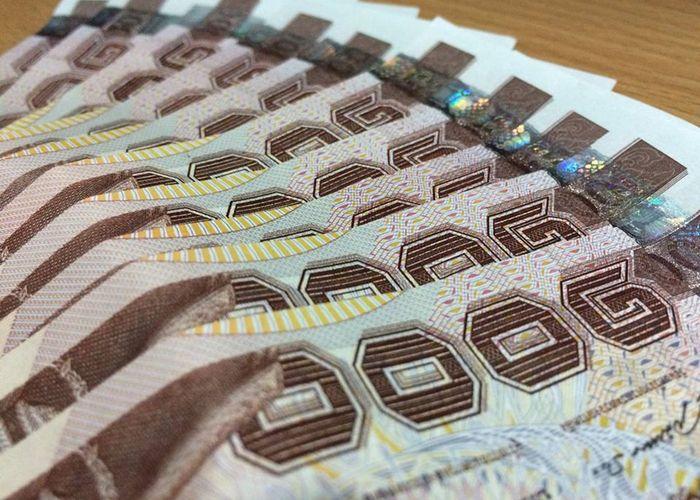 ชาวบุรีรัมย์แจ้งจับผู้ใหญ่บ้านโกงเงินประชารัฐ2.3 แสน