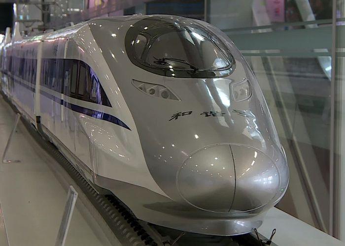 'สามารถ' เปรียบรถไฟความเร็วสูง 3 สนามบิน กระดูกสันหลัง EEC แนะดึงจีนร่วมลงทุน