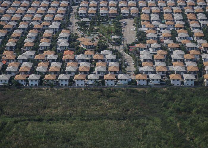 ธอส.ปล่อยกู้ซื้อบ้าน ดอกต่ำ 0% กระตุ้นเศรษฐกิจ