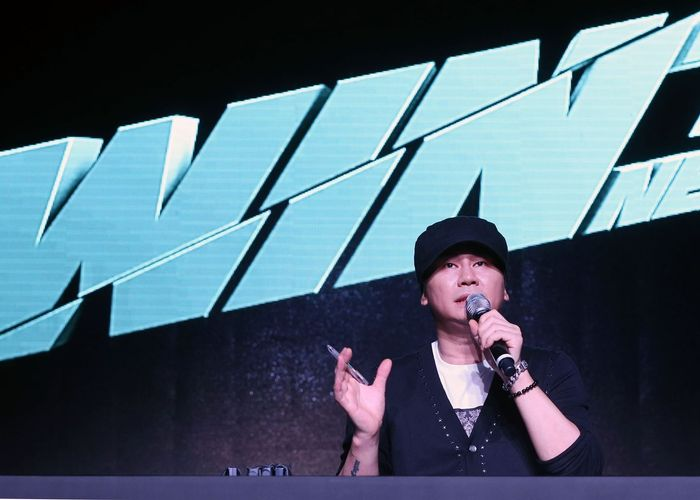 มรสุมข่าวฉาว พัวพันหลายคดี ต้นตอผู้บริหารค่ายเพลงเกาหลีใต้ YG 'ลาออก'
