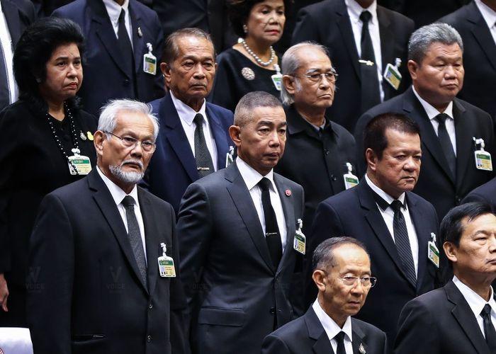 'ภราดร' หนุนโละ 'ผู้นำเหล่าทัพ' พ้นสภาฯ