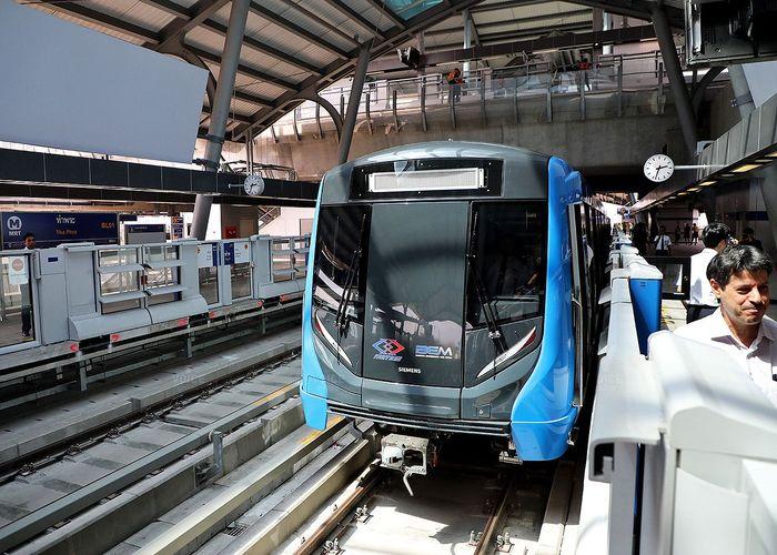 ดีเดย์ 7 ก.ย.นี้ 'สายสีน้ำเงิน' ส่วนต่อขยายถึงสถานีบางหว้า ไม่ต้องเปลี่ยนขบวน