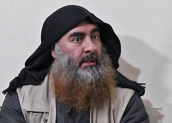 สื่อสหรัฐฯรายงาน ผู้นำกลุ่ม ISIS เสียชีวิตแล้ว