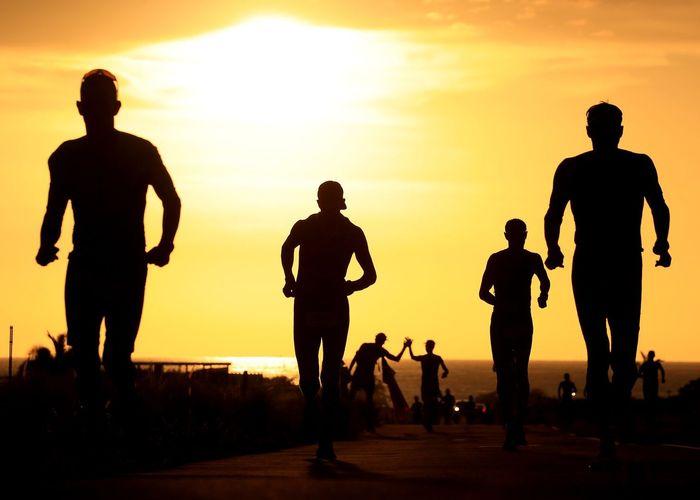 วิจัยชี้ออกกำลังกายก่อนอาหารเช้า ลดไขมันได้มากกว่า