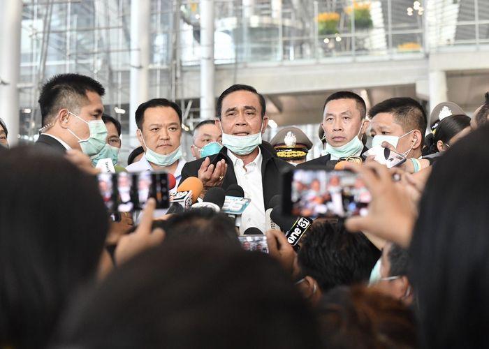 รายงานพิเศษ: เปิดชามเกาเหลา ในปฏิบัติการ กู้ซาก 'บินไทย' เสียงลือเอาคืน! 2 พรรคร่วม