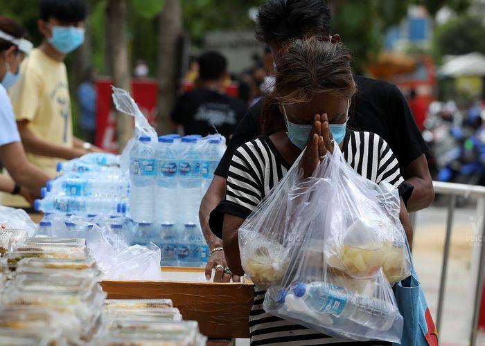 ศูนย์วิจัยกสิกรไทย หั่นจีดีพีปี 2564 เหลือโตแค่ 1.8%