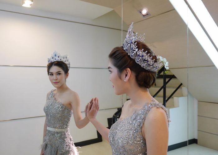 ตั้ง พญ.พรรณประภา อดีตนางสาวไทยเป็นผู้ช่วยโฆษก ศบค.