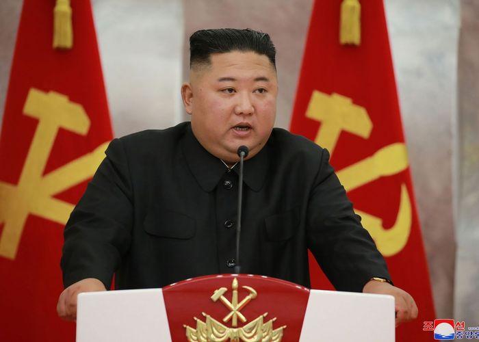 'คิม จอง อึน' กล่าวขอโทษเกาหลีใต้ครั้งแรก หลังเกิดเหตุสังหารเจ้าหน้าที่