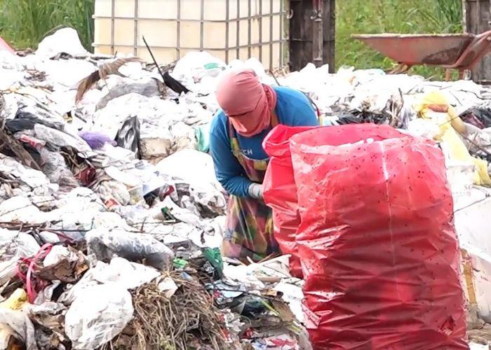 ชาวขอนแก่น วอนแก้ปัญหา 'บ่อขยะ' กระทบคนในหมู่บ้านนานกว่า 30 ปี