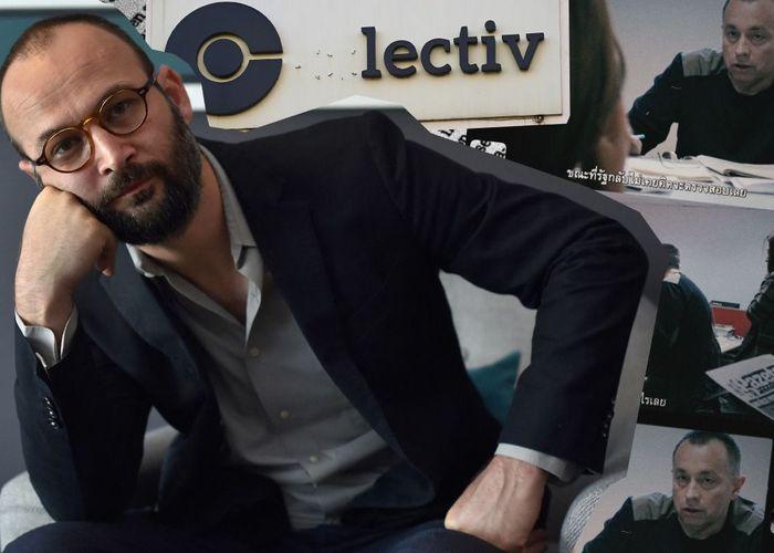 รีวิว 'Collective': นักข่าวไม่มีวันชนะ หากประชาชนยังพ่ายแพ้