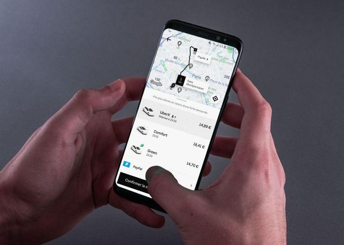 """ศาลเนเธอร์แลนด์ตัดสินให้คนขับ Uber เป็น """"พนักงาน"""" ของบริษัท ไม่ใช่ """"ผู้จ้างงานตนเอง"""""""