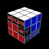 Solve my Cube image