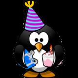Celebrity Birthday Party image