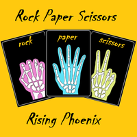 Rock Paper Scissors image