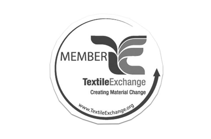 Textile Exchange member logo