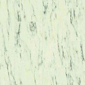 QuickStep Flex Ambient Click Plus AMCP40136 Carrara Marmer Wit