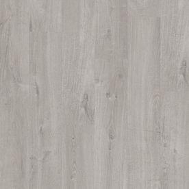 QuickStep Alpha Medium planken AVMP40201 Katoen eik koud grijs