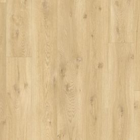 QuickStep Alpha Smalle planken ASVP40018 Eiken drijfhout Beige