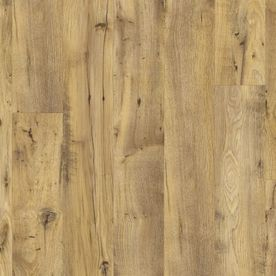 QuickStep Alpha Smalle planken  AVSP40029 Vintage kastanje natuur