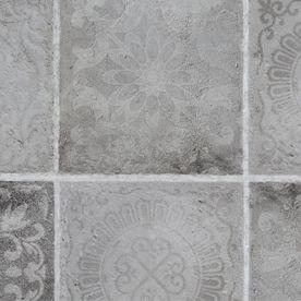 COREtec Essentials Tile 1205 x 302 mm glad Rabat 94 50-LVT-1794