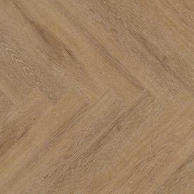 COREtec De Naturals Herringbone 804 Lumber