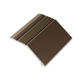Aanpassingsprofiel Brons 45 mm (270 cm)